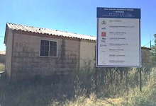 Photo of Winnie Mandela Home in South Africa is Now a Museum