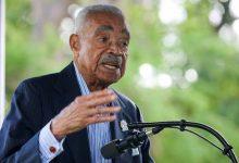 Photo of Miami Times Publisher Emeritus Garth Reeves Sr., 100, Dies