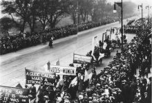 Photo of The Battle for Women's Suffrage and the Obstacles in the Constitution
