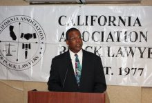 Photo of Black Male Attorneys in California More Likely to Face State Bar Discipline: Study