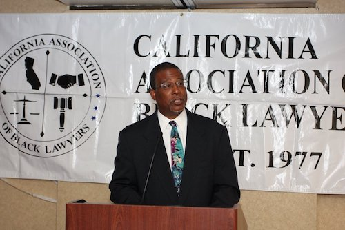Courtesy of California Association of Black Lawyers