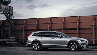 Photo of Versatile 2019 Volvo V90 Cross Country Melds Luxury, Functionality