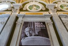Photo of Library of Congress Exhibition Pays Tribute to 'Rosa Parks: In Her Own Words'
