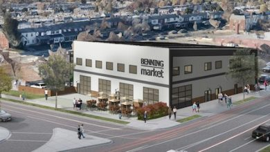 Photo of Benning Market Set for Ward 7's River Terrace