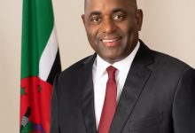 Photo of Reelected Dominica PM Sworn Into Office