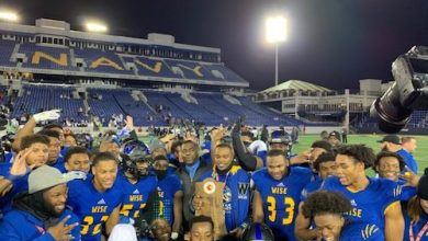 Photo of Wise High Wins Maryland 4A Championship