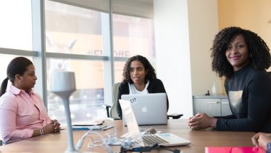 Photo of 'Being Black in Corporate America': Study Offers Detailed Data on Black Professionals' Experiences