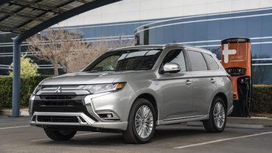 Photo of 2020 Mitsubishi Outlander an Ideal Choice for Environmentalists