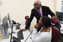 Photo of New HU Research Center Will Study Black Americans' Views