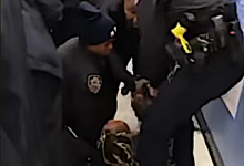 Photo of NYC Mother Awarded $625K After Violent Confrontation With Police