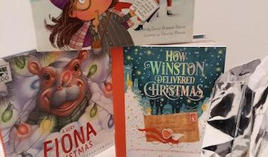 Photo of BOOK REVIEW: Christmas Books for Kids