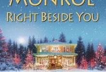 Photo of BOOK REVIEW: 'Right Beside You' by Mary Monroe