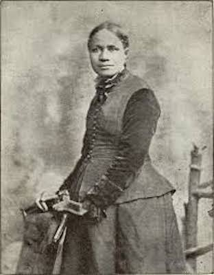 Frances Watkins Harper (Wikimedia Commons)