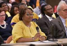 Photo of Black Women Gain Statewide Offices, But Representation Still Lacking: Report