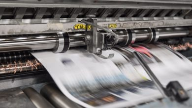 Photo of EDITORIAL: Sentinel Newspapers Closing Marks Another Nail in Local Press Coffin