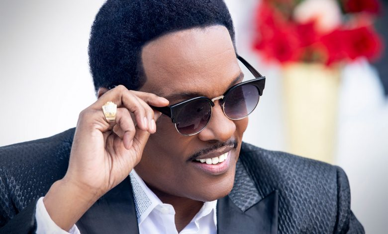 Charlie Wilson (Courtesy of P Music Group/Kenneth Matthews)