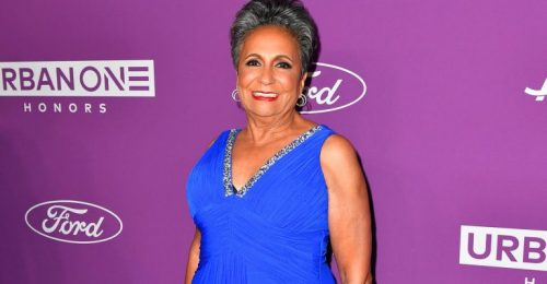 Cathy Hughes (Courtesy of Urban One Inc. via NNPA Newswire)