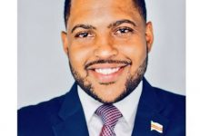 Photo of D.C. ELECTION ROUNDUP: Austin to Challenge Trayon White in Ward 8
