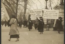 Photo of Suffrage Efforts Find Defeat in Senate Only Months Before 19th Amendment Passed