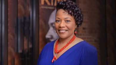 Photo of Bernice King Continues Father's Mission of Freedom and Justice for All