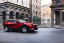 Photo of Sleek 2020 Mazda CX-30 Offers Smooth Ride