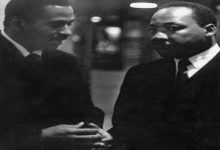 Photo of Members of Congress to Co-Host Tribute to MLK, John Conyers
