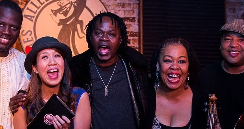 Photo of Cheikh Ndoye & Friends Perform at Blues Alley This Sunday