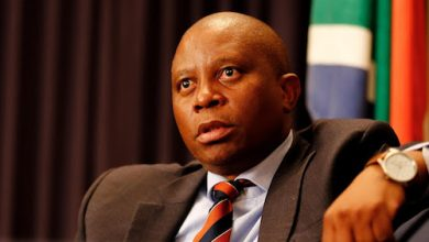Photo of Mashaba Confirms Launch of New Party