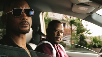 """Will Smith (left) and Martin Lawrence star in """"Bad Boys for Life."""""""