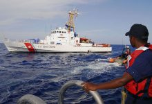 Photo of Coast Guard's Grappling with Harassment and Discrimination Offers Lessons on Leadership Accountability