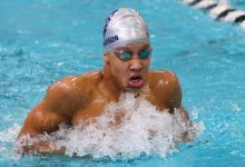 Photo of HU's Thompson, Watson Sweep CCSA Men's Weekly Honors