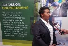 Photo of Clean Water Partnership's Mentor Protégé Program Commits to Growth, Success