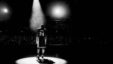 Photo of Basketball Legend Kobe Bryant Had Transcended Sports, Was Constructing a Second Act