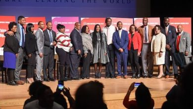 Photo of Baltimore Mayoral Hopefuls Square Off as Primary Nears