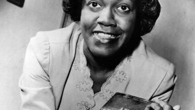 Photo of 'No Blue Memories' Salutes Poetic Genius of Gwendolyn Brooks