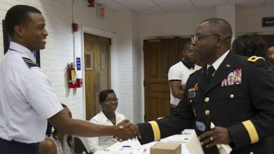 Photo of Howard University Establishes Collaboration with U.S. Army