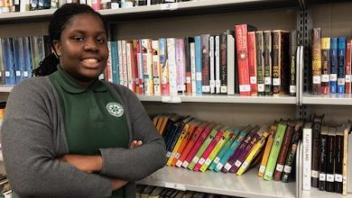 Photo of PRINCE GEORGE'S COUNTY EDUCATION BRIEFS: Scholar of the Week