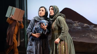 Photo of 'Splendid Suns' Production an Unflinching Triumph