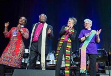 Photo of Bishop Curry Brings 'More Jesus' to SE Revival