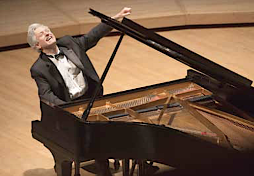 "Pianist Brian Ganz will celebrate a decade into his sojourn of performing the complete works of Frédéric Chopin with ""Chopin: The Growth of Genius"" at The Music Center at Strathmore at 8 p.m. Saturday, Feb. 1. (Courtesy of Christina Mendenhallu87)"