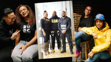 Photo of #LivingBlackHistory: The  Wave USA, Black With No Chaser, and The Bridge