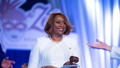 Photo of Zeta Phi Beta Sorority, Inc. Celebrates Centennial in D.C.