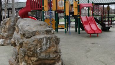 Photo of Parents Demand Answers on Lead at School Playgrounds