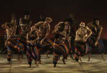 Photo of Step Afrika! Debuts 'Drumfolk' at the Strathmore Jan. 12