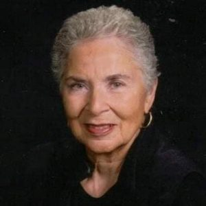 Beatrice Odom Scott