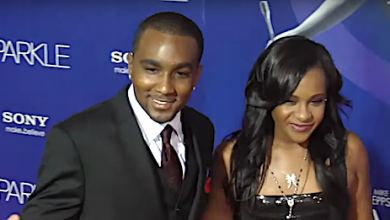 Photo of Nick Gordon, 30, Ex-Fiance of Bobbi Kristina Brown, Dies