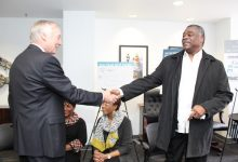 Photo of Orioles Legend Eddie Murray Helps Kick Off Maryland's Health Care Initiative