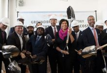 Photo of D.C. Celebrates Transformation of MLK Gateway in Historic Anacostia