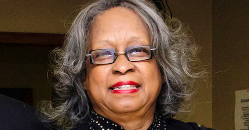 Mollie Belt, publisher of the Dallas Examiner (Courtesy of NNPA Newswire)