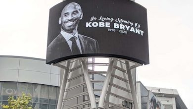 Photo of Kobe Bryant Death Shocks Nation and the World